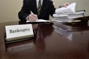 Bankruptcy Lawyers in Talladega