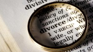 Contested Divorces in AL