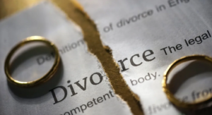 Jackson County uncontested divorce