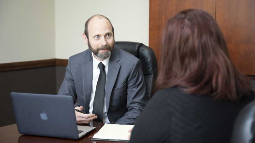 Bankruptcy Lawyers in Birmingham